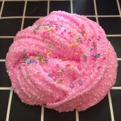 Leegor . DIY Floam Slime Ice Cream Plasticine Sludge Toy No Borax Kids Development Toy Stress Relief Gift