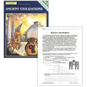 McDonald Publishing MC-R540 Ancient Civilizations Reproducible Book, 0.8cm Height, 22cm Wide, 29cm Length