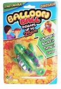 Tedco Toys 10233 Dinosaur Balloon Balls