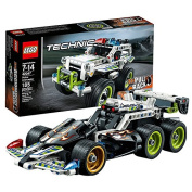 LEGO Technic - Police Interceptor, Teaching Toys, 2017 Christmas Toys