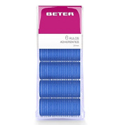Beter 6 self-gripping rollers 28cm