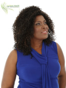 Afro Volume Style Wig BRYGIDA for Black Woman from African-American collection by ILona Hair