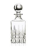 RCR Carrara Whiskey Decanter