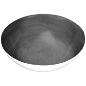 Better Homes and Gardens Cereal Bowl Grey Glaze 4 packs