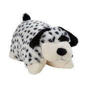 Classic Dalmatian Pillow Pet - 41cm Stuffed Animal Plush Toy