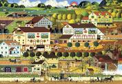 Buffalo Games Amish Country by Charles Wysocki Jigsaw Puzzle