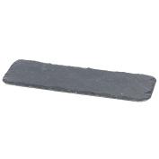 Skalny Rectangle Slate Cheese Plate, 30cm x 10cm x 0.6cm