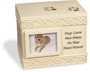 AngelStar 13cm Pet Urn for Dog