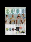 Broadside - New Album Paradise Mini Poster - 40.5x30.5cm
