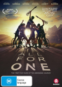 All for One [Region 4]