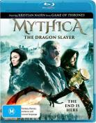 Mythica: The Dragon Slayer [Region B] [Blu-ray]