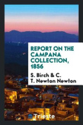 Report on the Campana Collection, 1856