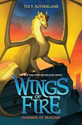 Wings of Fire, Book 11