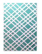 Fabric Memo - Cork Bulletin Board and Picture Frame