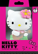 Chroma 48006 Hello Kitty Hula Dancer Dashboard Auto Ornamentz