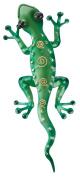 Regal Art & Gift Gecko Decor, Green