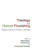 Theology and Human Flourishing