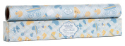 Scented Drawer Liners for Baby Boy - Baby Powder Fragrance