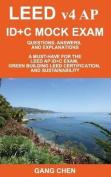 Leed V4 AP Id+c Mock Exam