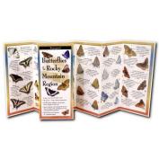 Butterflies of the Rocky Mountain Region