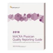 Macra Physician Quality Payment Program Guide 2018