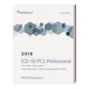 ICD-10-PCs Expert 2018