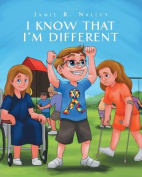 I Know That I'm Different