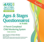 Ages & Stages Questionnaires(r) in Arabic, Third Edition (Asq-3(tm) Arabic)