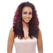JANET COLLECTION EASY QUICK HALF WIG - AGATHA