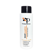 Moisture Shampoo Sulphate and Paraben Free 470ml for Keratin Treated Hair by Smart Protection
