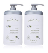 Scruples White Tea Soothing Daily Conditioner 950ml,