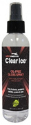 Ampro Pro Styl Clear Ice Oil Free Gloss Spray - 6.22 fl.oz