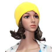 KaiCran Yoga Sports Elastic Headbands For Women Hair Accessories Turban Headwear