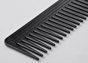 Yerger Portable Durable Anti-static Detangling Hair Comb Salon Tool