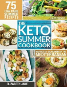 Keto Summer Cookbook