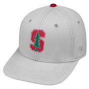 Stanford Cardinal Official NCAA One Fit Impact Hat by Top of the World 058122