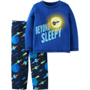 Child of Mine By Carter's Baby Toddler Boy Pyjamas 2 Pieces