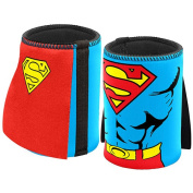 Superman Cape Can Cooler