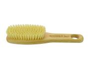Kent FD6 Shower Bath Body Back Long Handle Scrubber Massager Massage Tone Brush
