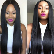 Magic Show 7A Brazilian Virgin Hair Straight 3pcs/lot 60cm 60cm 70cm Brazilian Straight Hair 100% Unprocessed Human Hair Weave Brazilian Hair Weave Bundle