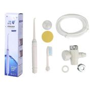 Oral Irrigator, Prettyui Water Flosser Teeth Cleaner
