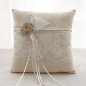 Rimobul Wedding Ring Pillow 21cm x 21cm