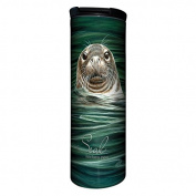Tree-Free Greetings BT20727 Barista Insulated Travel Mug, 500ml, Seal