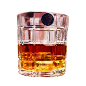 Crystal Glass Whiskey Cups Wine Glasses Bar Tools Glassware Beer Glasses 310 ML-A11