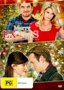 Merry Ex-Mas / Oh Christmas Tree [Region 4]