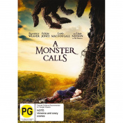 A Monster Calls [Region 4]