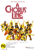 A Chorus Line [Region 4]