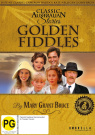 Golden Fiddles  [Region 4]