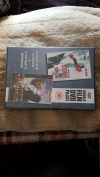 Double film DVD Pack
