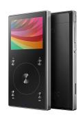 FiiO X3iii (3rd gen) High Resolution Digital Audio Player Black